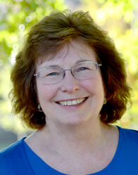 Ada Sue Selwitz, MA
