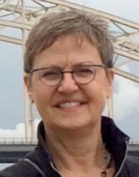 PAC Member Karen Arts