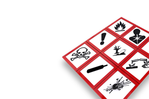 Laboratory Chemical Safety - Course Image