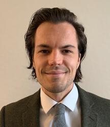 Team Member Daniel Smith