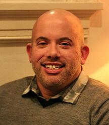 Team Member Jaime Arango