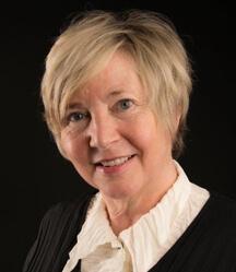 EAB member Karen Hansen